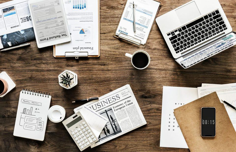 Guide to newly registered Businesses