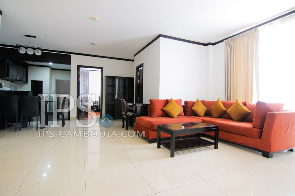 ips apartment for rent in phnom penh two bedrooms in bkk1 1471664346