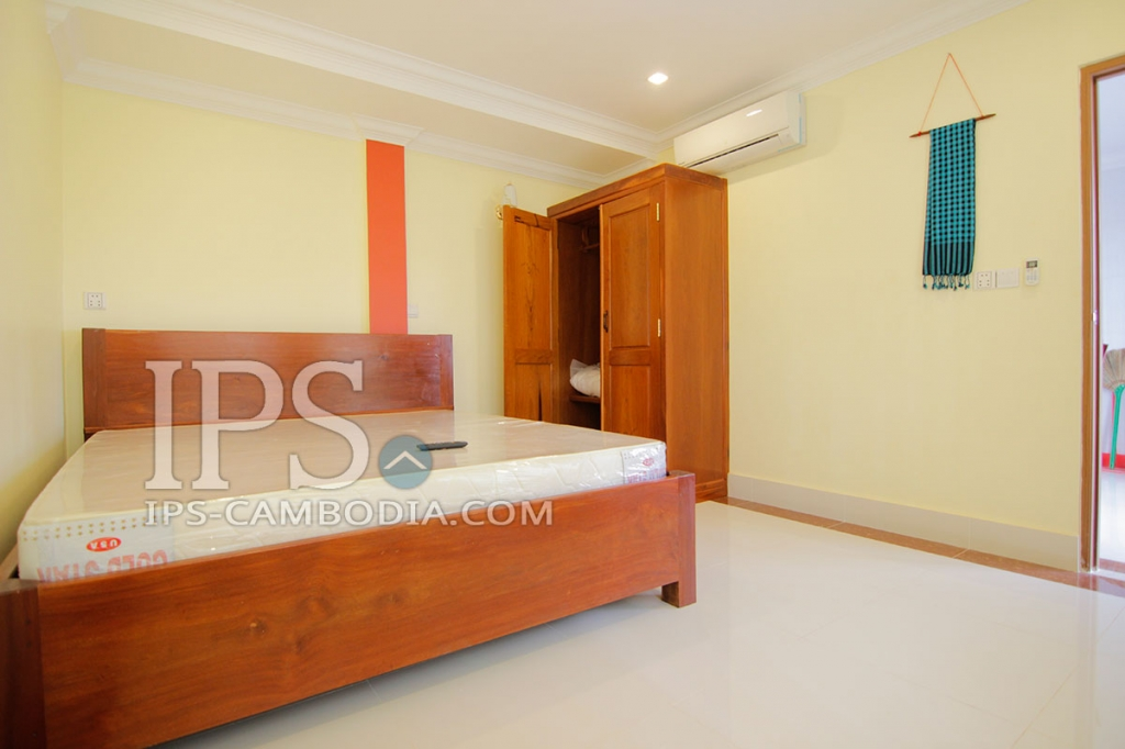 ips phnom penh apartment for rent one bedroom in daun penh 1466472486