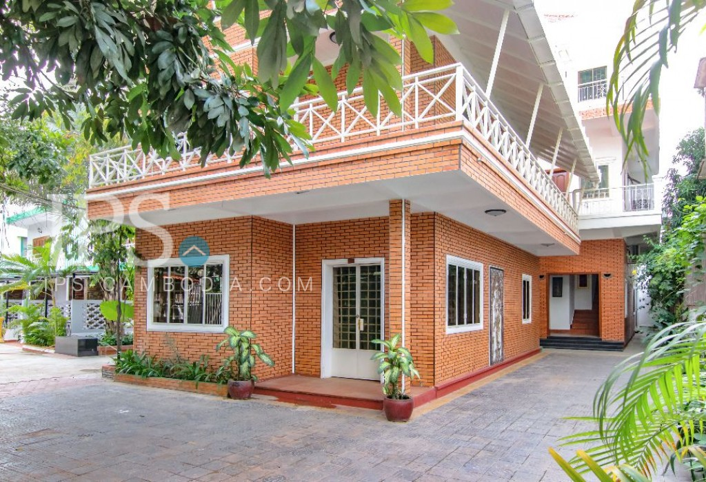 3 bedroom townhouse for rent in tonle bassac 3 bedrooms for 3 bedroom townhouse for rent