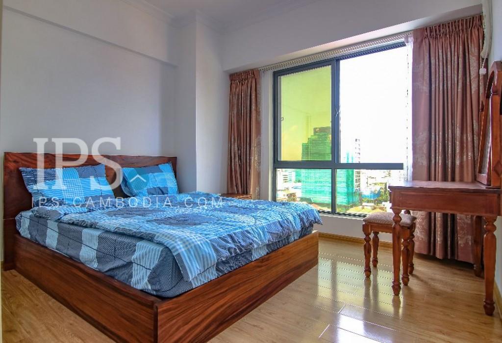2 Bedroom Apartment For Rent In 2 Bedroom Apartment Bkk1