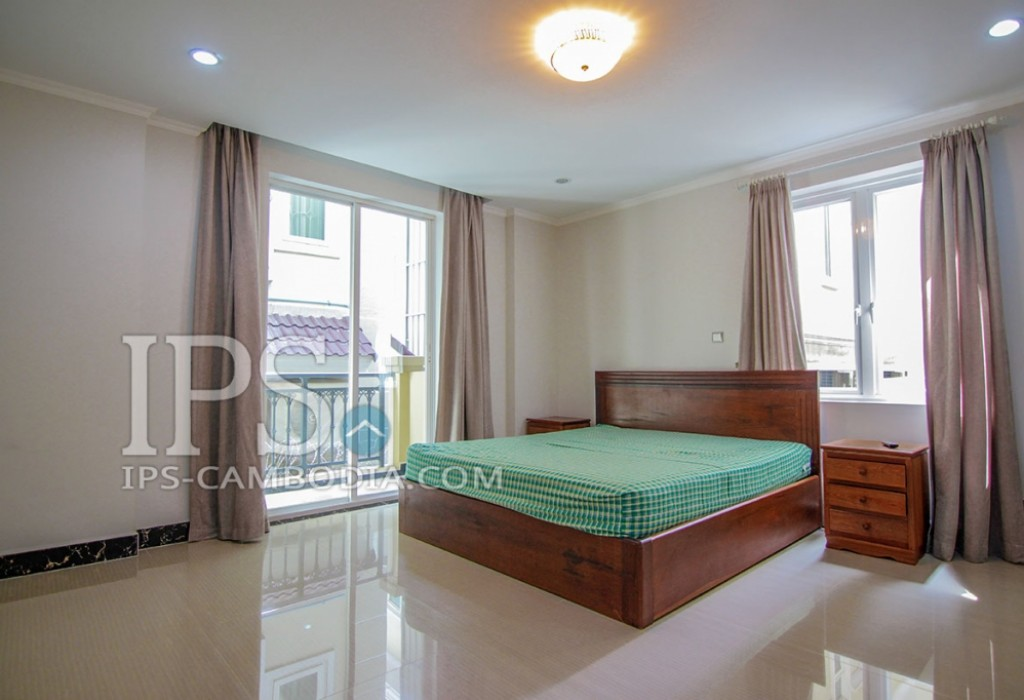 2 bedroom apartment for rent in russian market toul tom for 2 bedroom apartments for rent