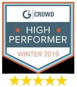 G2Crowd Townscript Reviews
