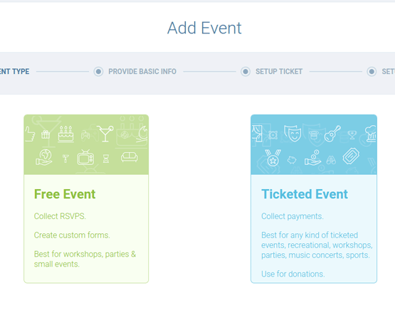 Sell event tickets online in India | Townscript