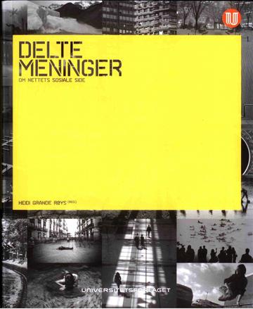 Delte Meninger