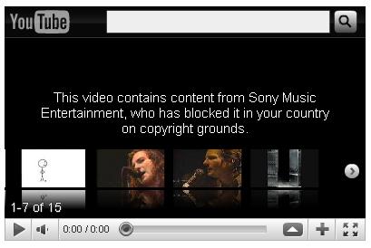 Fuck You Sony