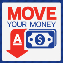 Move Your Money logo