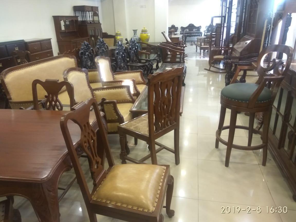 Vintage Art's Furniture In Shaikpet, Vintage Art's
