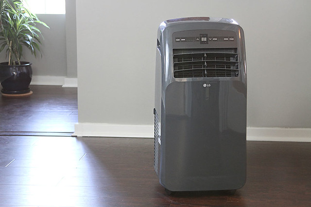 Get  Portable AC home this summer