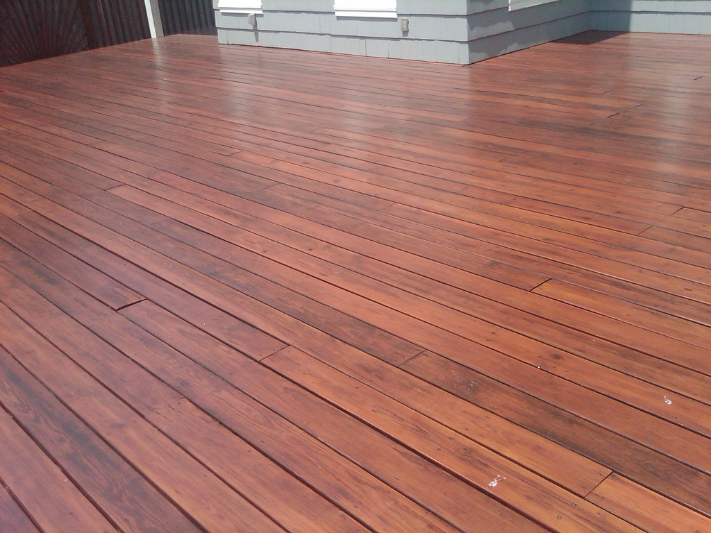 Deck Flooring Experts