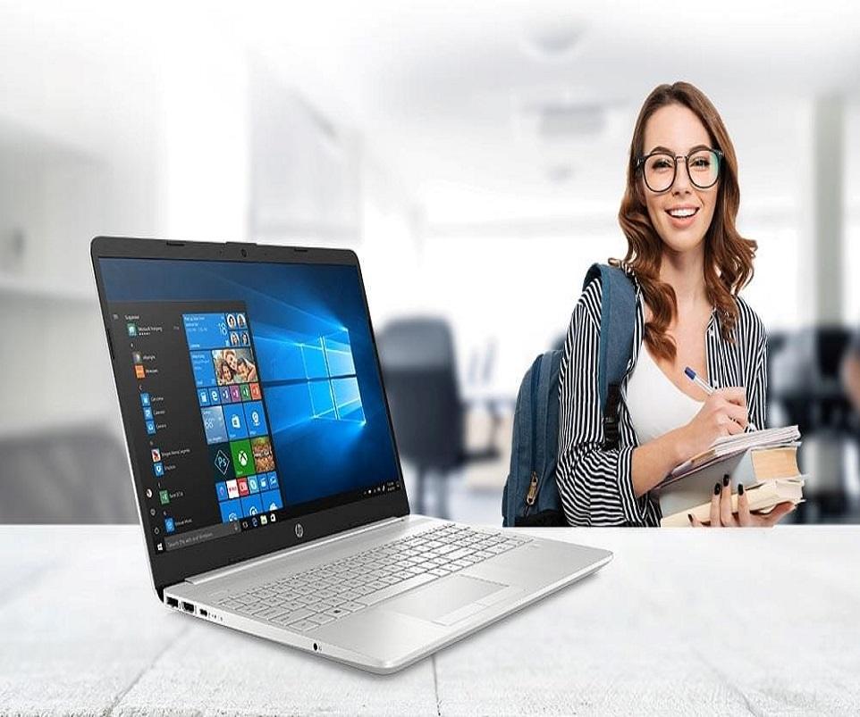 HP Notebook 15s du0093tu
