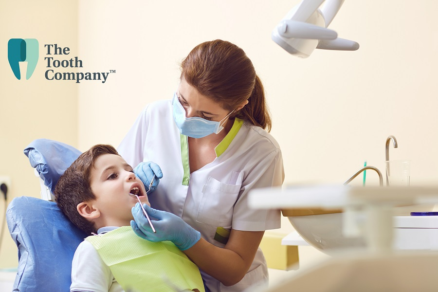 When Should You Plan Your Child's First Visit To A Dentist?