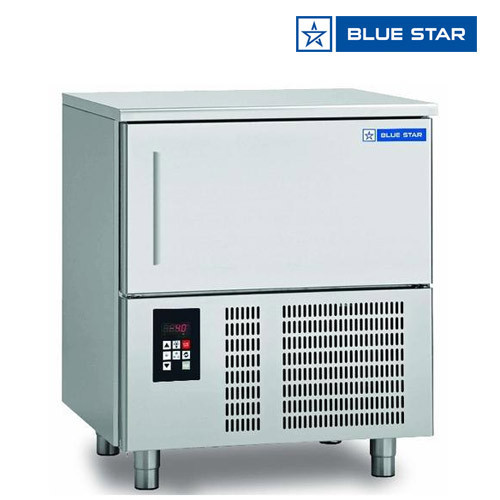 Blue Star Blast Freezer