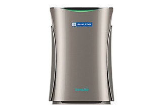 Blue Star Air Purifier - BS-AP450SANS (SILVER)