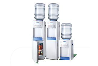 Blue Star Top Loading Water Dispensers