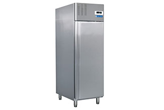 Blue Star Reach in Chillers and Freezers