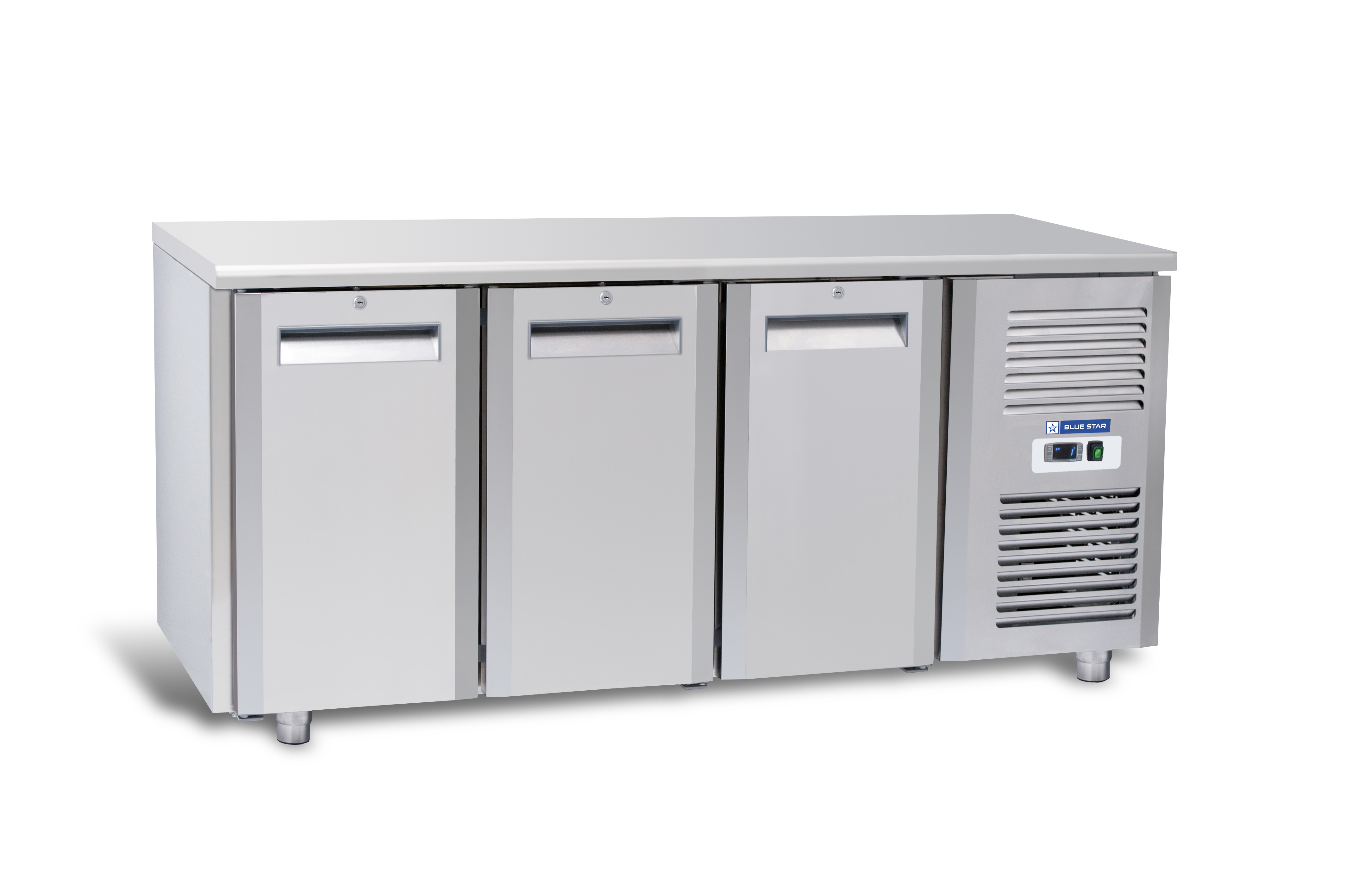 Blue Star Undercounter Chillers and Freezers