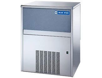 Blue Star Ice Flake Machine