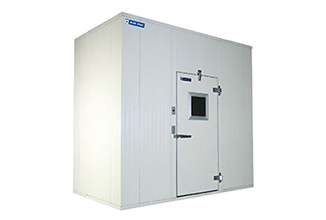 Blue Star Modular Cold Rooms