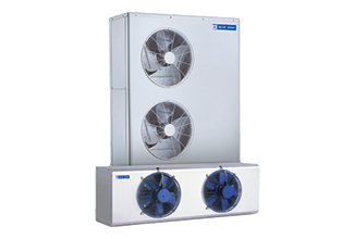 Blue Star Refrigeration Systems Hermetic Series