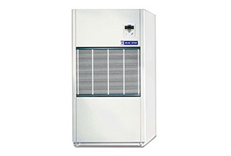 Blue Star Hiper Packaged ACs