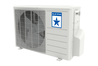 Blue Star Concealed Split ACs