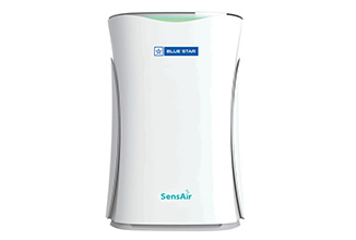 Blue Star BSAP450SANW Air Purifier White