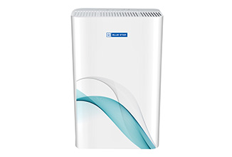 Blue Star BS-AP300DAI Air Purifier
