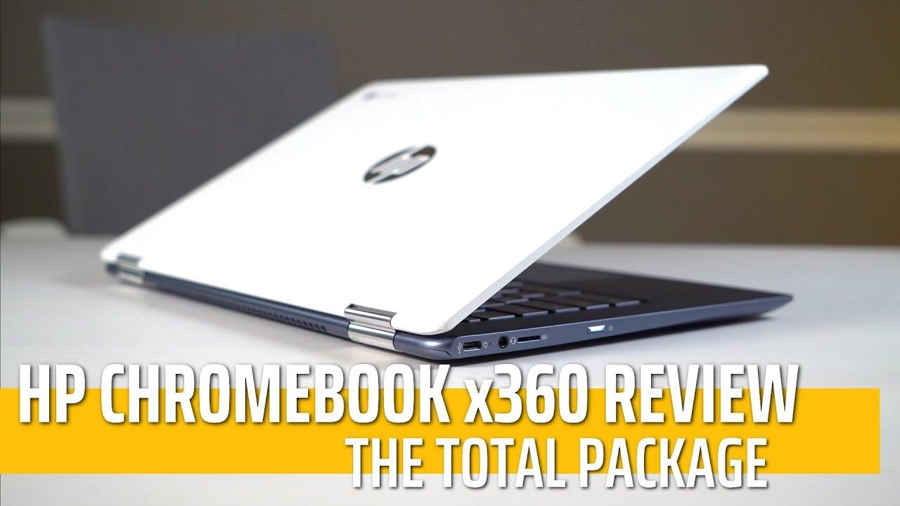 HP Chromebook x360 14b ca0015tu