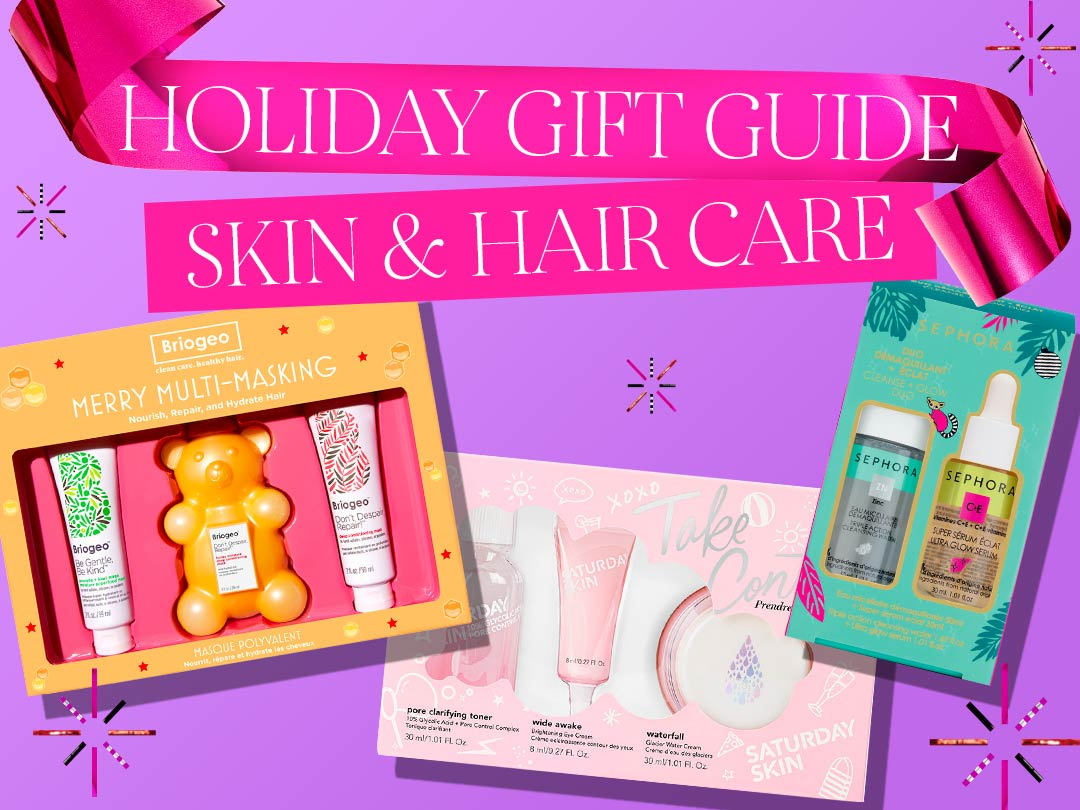 Holiday Gift Guide Best Beauty Gift Sets Sephora Malaysia
