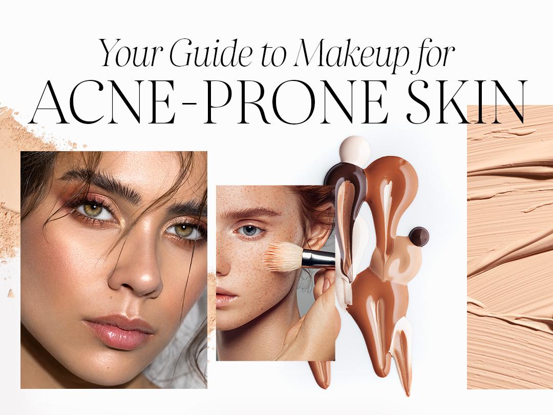 Best Makeup For Acne Prone Skin For 2020 Sephora Australia
