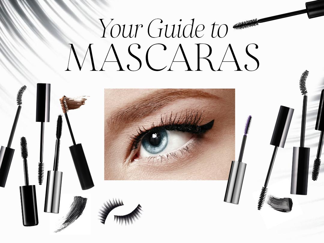 11a69482680 Best Mascaras for 2019 | Sephora Singapore