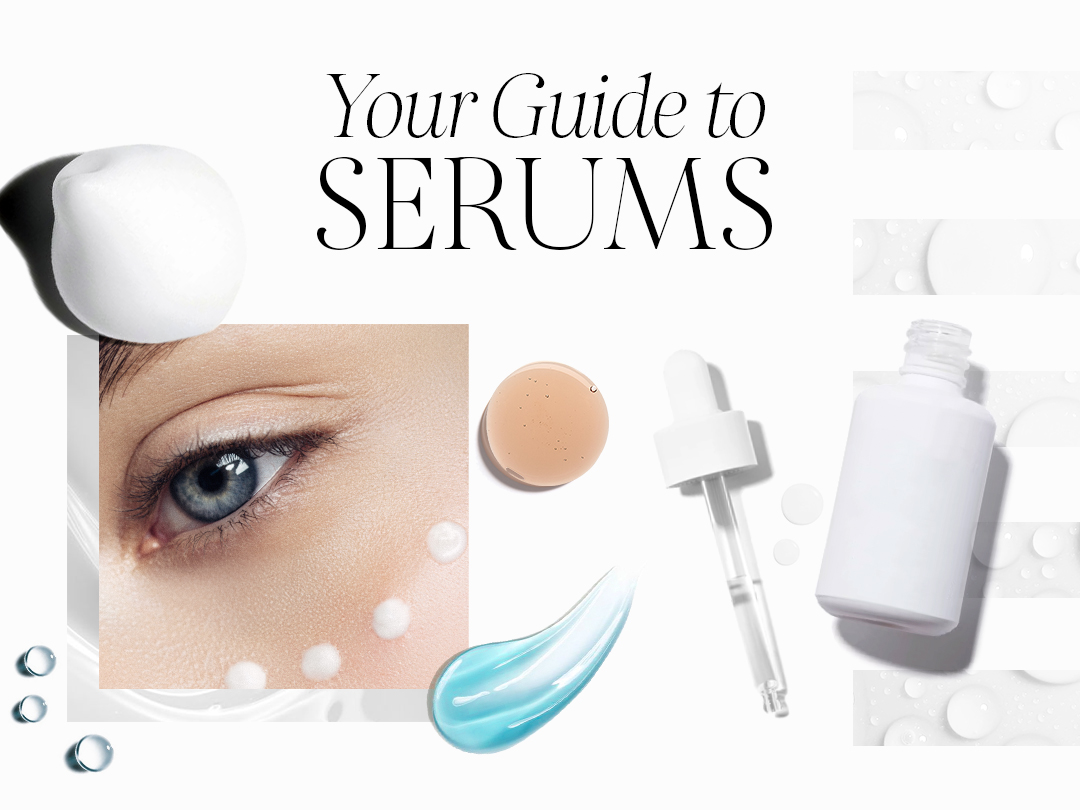 Best Serums For 2020 Sephora Malaysia