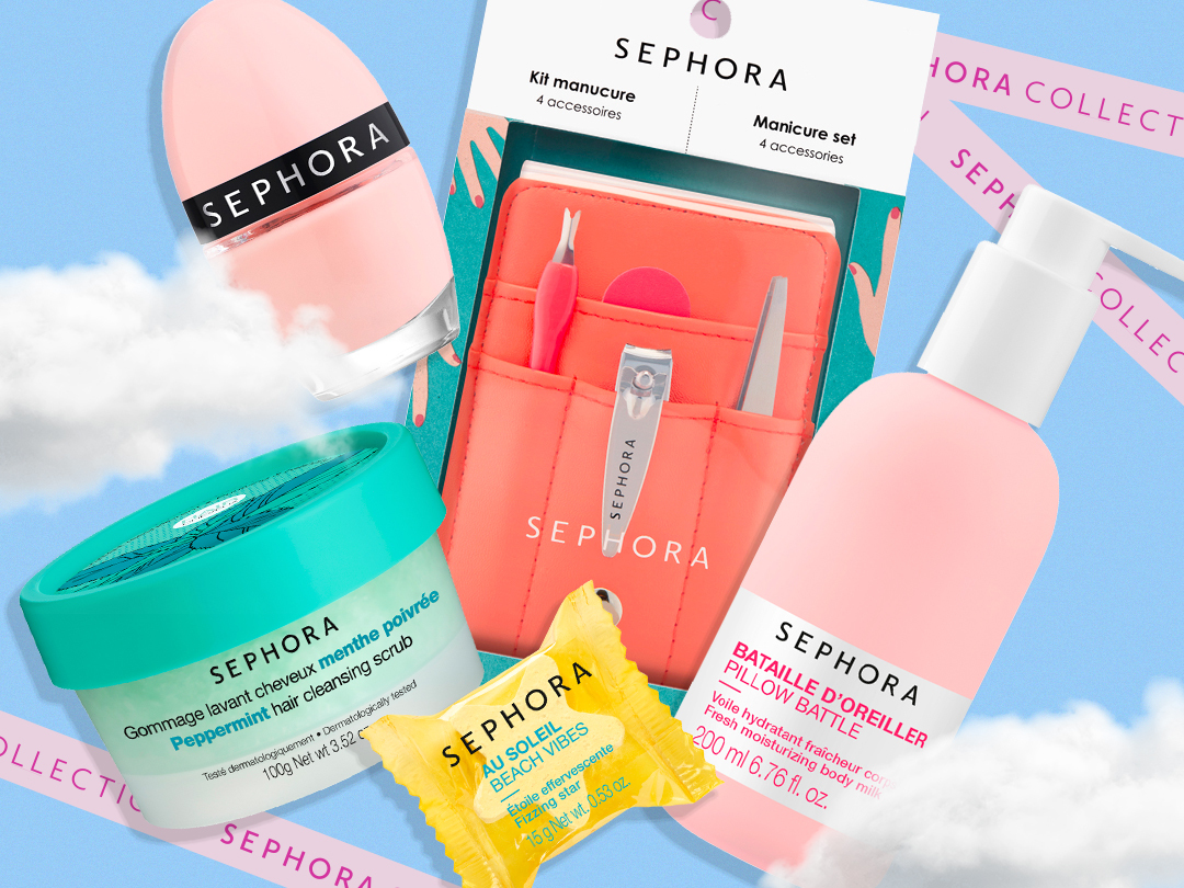How To Pamper Yourself At Home Sephora Australia