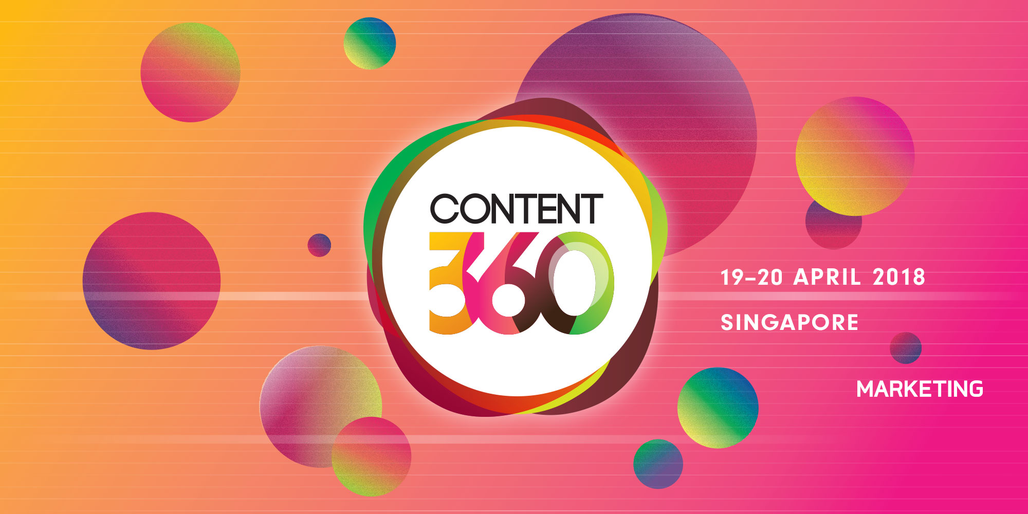 Content 360 2018