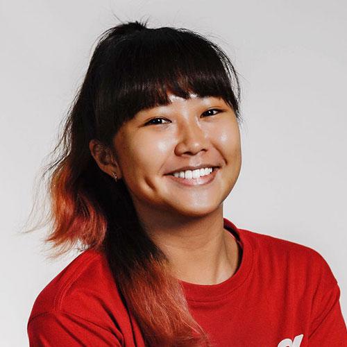 Wu Ying Ying