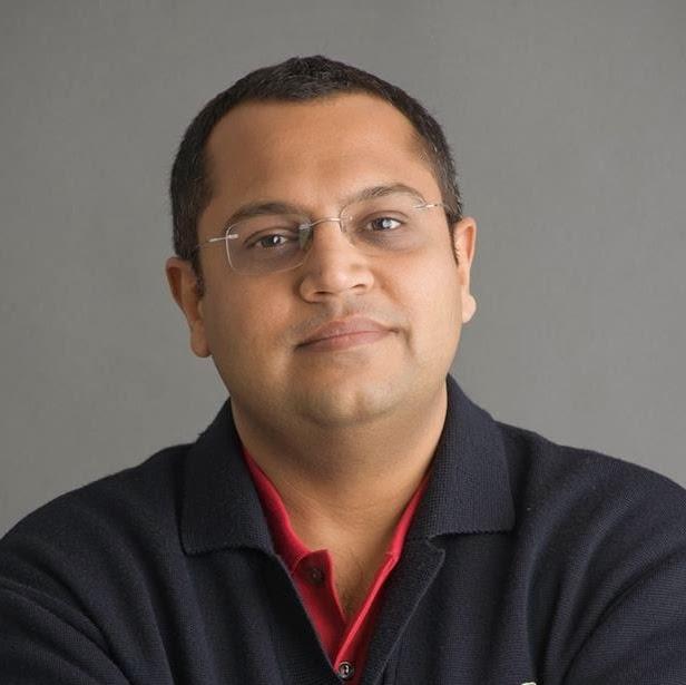Pratik Thakar