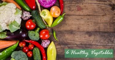 【時令蔬菜】6款春季多吃的新鮮蔬菜,鮮味健康