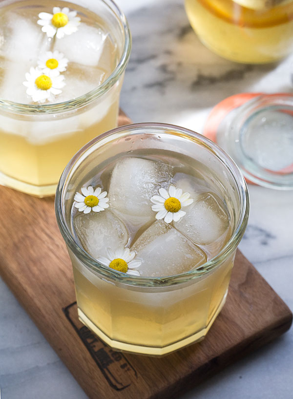 acozykitchen http://acozykitchen.com/chamomile-honey-bourbon/