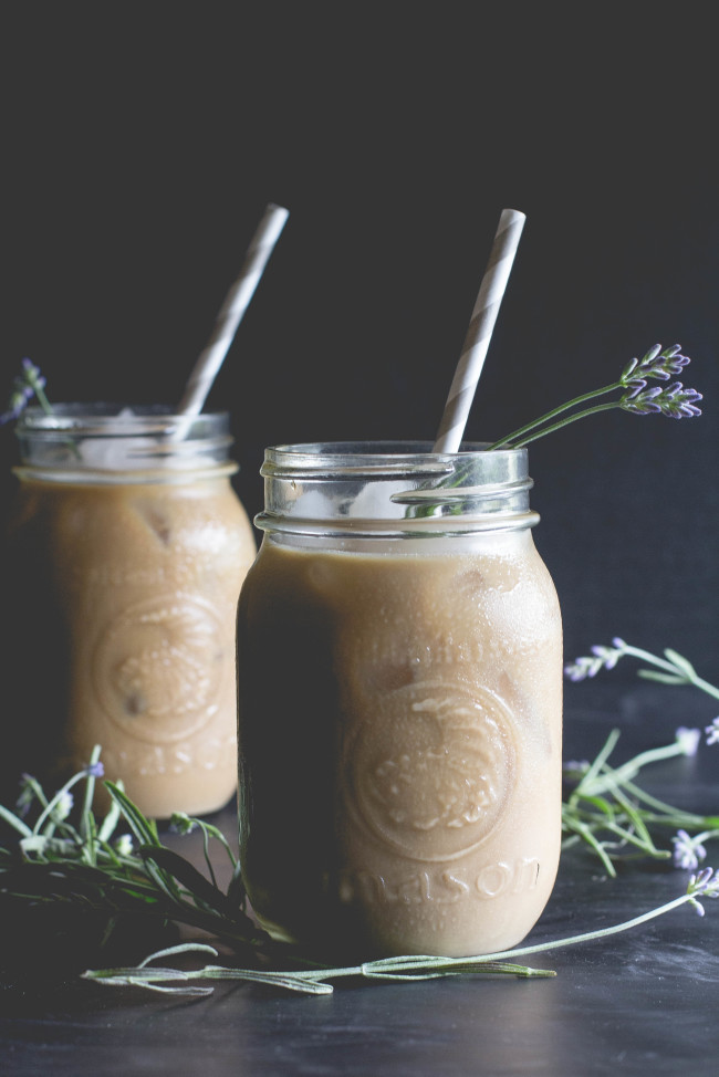 offbeatandinspired http://offbeatandinspired.com/2014/08/08/lavender-honey-iced-latte/