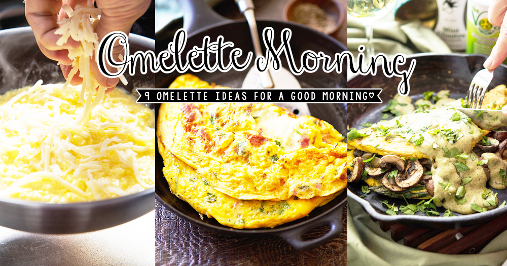 正確開啟星期一的方式!9款奄列早餐吃一份立刻倦意全消!