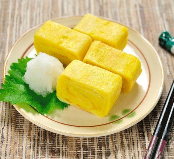 日式厚蛋燒1