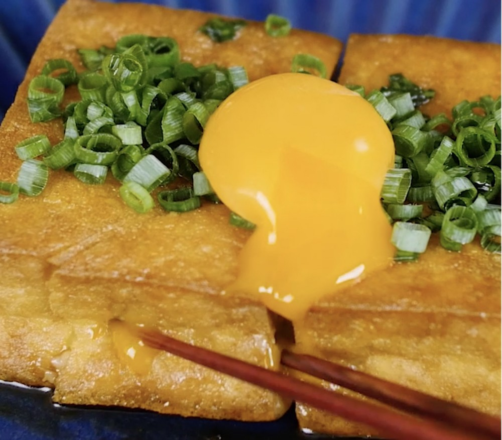 紫菜照燒豆腐3