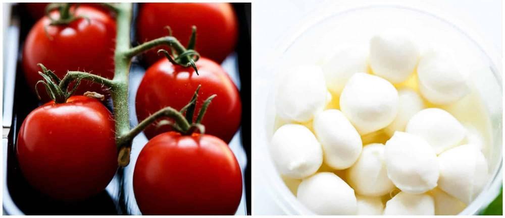 牛油果芝士番茄3