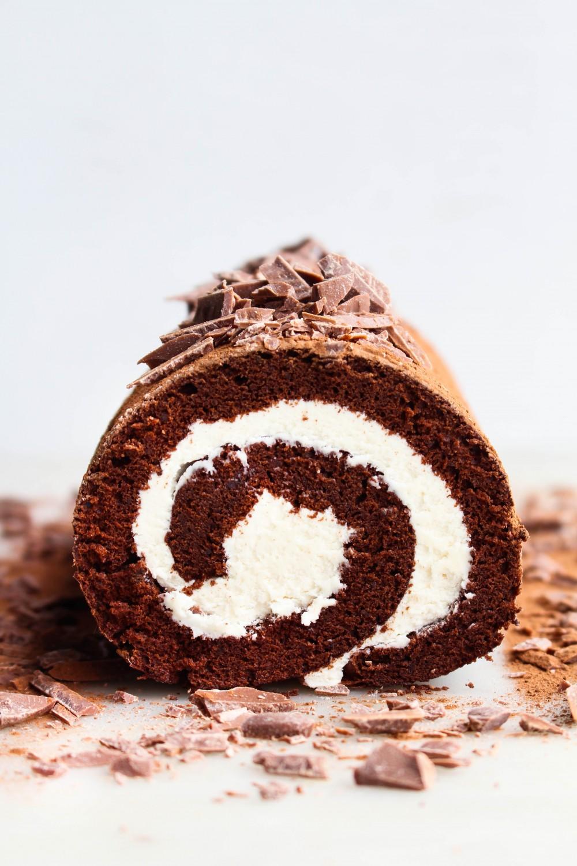 巧克力蛋糕3
