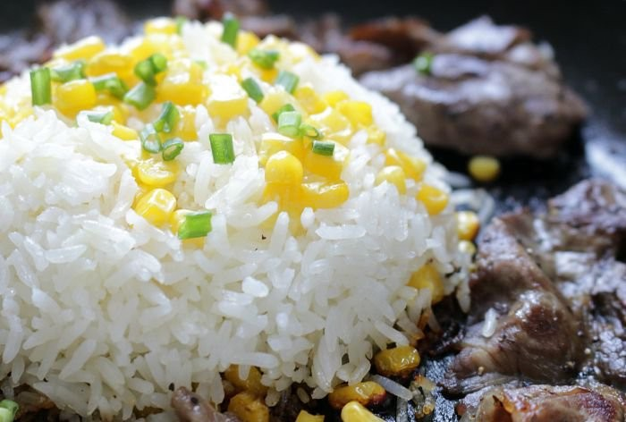 黑椒牛肉飯2