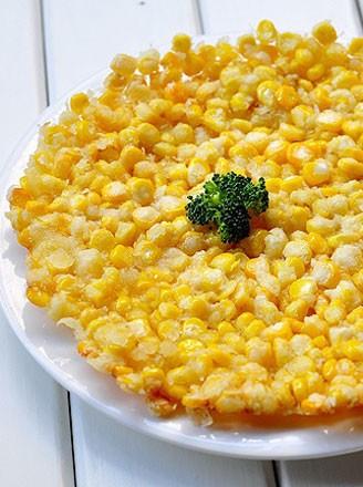 玉米烙餅1