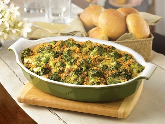 bake broccoli and cheese_Pinterest 5
