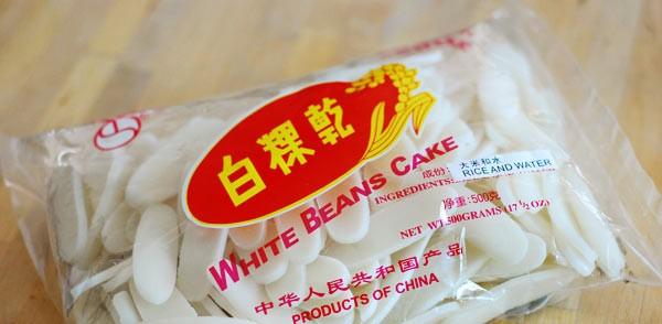 上海炒年糕3