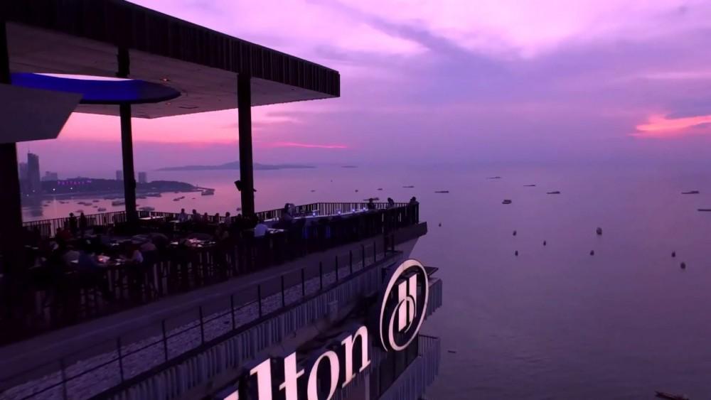 Horizon Restaurant & Bar1